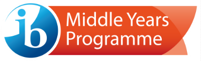 International Baccalaureate Middle Years Program Logo
